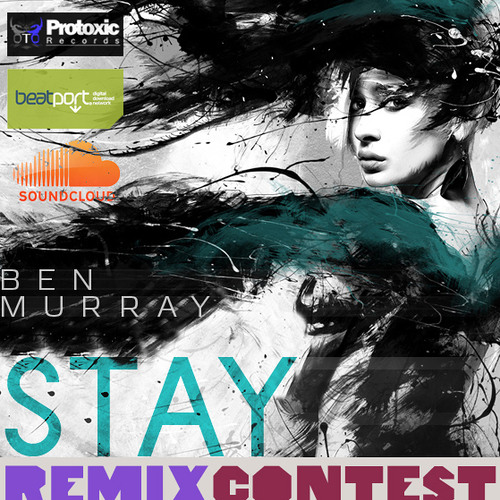 Ben Murray - Stay (Holika Remix) *Preview*