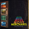 Move Merchants - Live As It Gets (feat. Theory Hazit and Playdough)