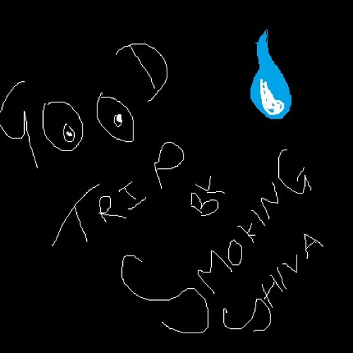 Good trip by Smoking Shiva(edit)