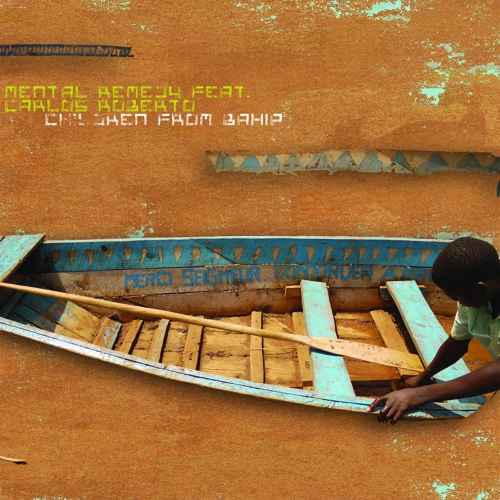 Children From Bahia - Joaquin's Amazonian Playground Dub