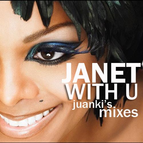 JANET JACKSON - With U (Juanki's Funny Mix)