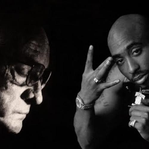 Hurt ft 2pac&Biggie (drum&bass remix)