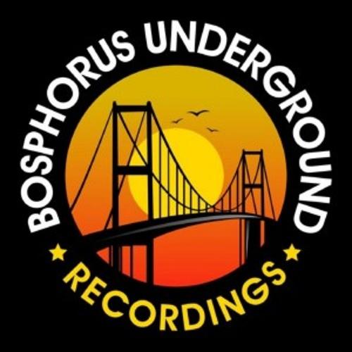 Mark Denken - Dios (Andres Guerra Remix) [Bosphorus Underground]
