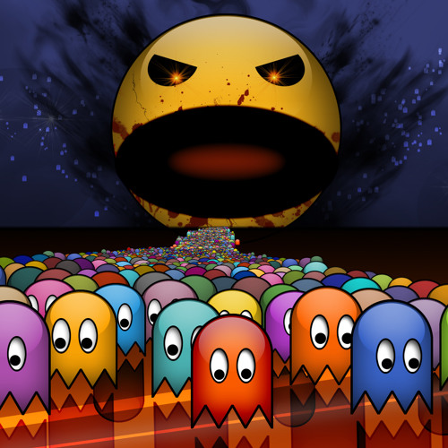 Game Over (Pac-Man Dubstep) (Original Mix)