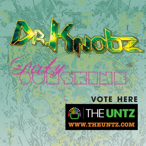 Dr. Knobz - Dirty Sunshine [The UNTZ Challenge III Submission]