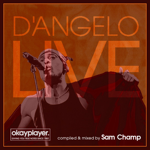 Fall In Love - D'Angelo (Feat. Soultronics) Okayplayer track