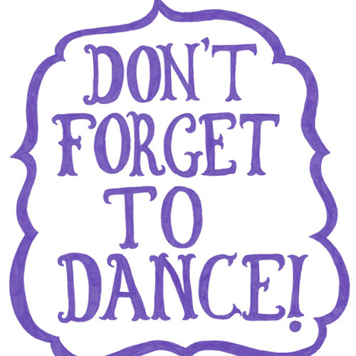 Andlee - Don´t forget to Dance!