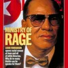 Louis Farrakhan on Gaddafi