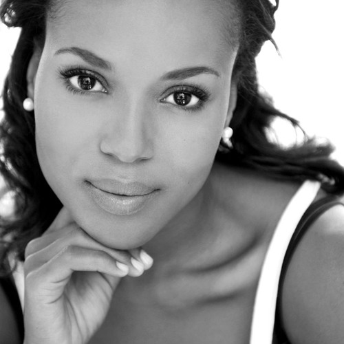BB&W Exclusive Interview with Kerry Washington
