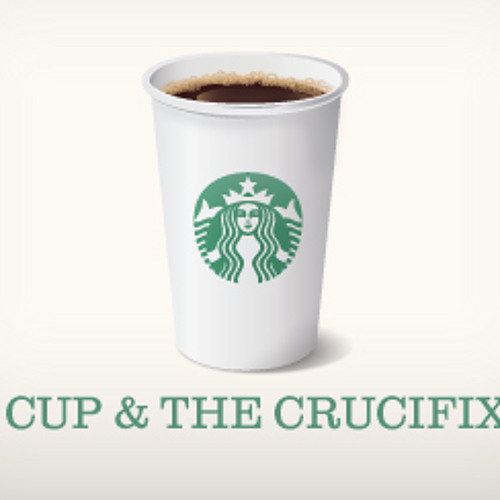 The Cup and The Crucifixion