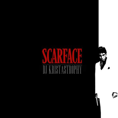 DJ Kristastrophy - Scarface [Dubstep Remix]