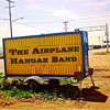 The Airplane Hangar Band (EP) - Sooner or Later