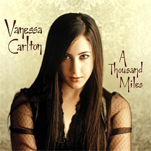 Vanessa Carlton - A Thousand Miles (Wildlaz Cover)