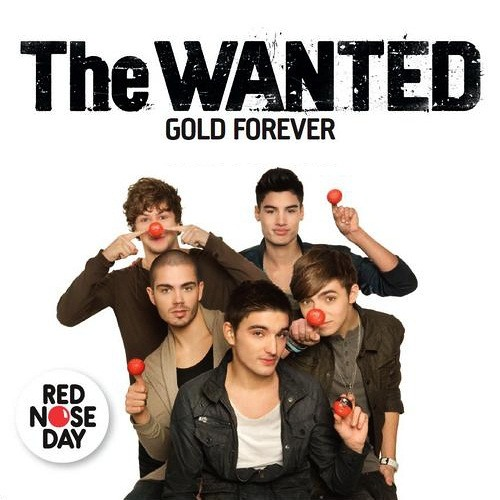 The Wanted - Gold Forever (Wildlaz Cover)
