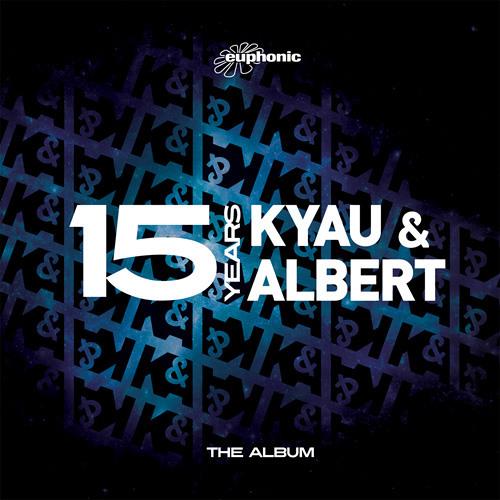 Kyau & Albert - Once In A Life (Tritonal Club Mix)