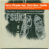 Furry Phreaks feat' Terra Diva - Soothe (Bob Walker Mix)