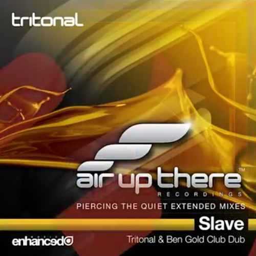 Tritonal - Slave ft Fisher (Tritonal & Ben Gold Club Dub)