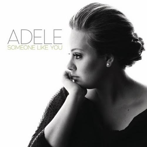 Adele - Someone Like You (Wildlaz Cover)