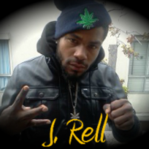 """""""Special Delivery"""" J. Rell feat. Bing Bing (Music & Me) mixtape"""
