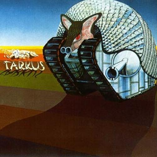 Tarkus: Eruption (Emerson, Lake and Palmer Cover)