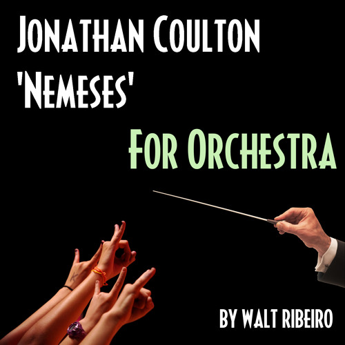 Jonathan Coulton 'Nemeses' For Orchestra