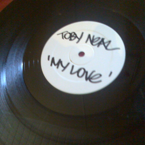 Toby Neal - My Love