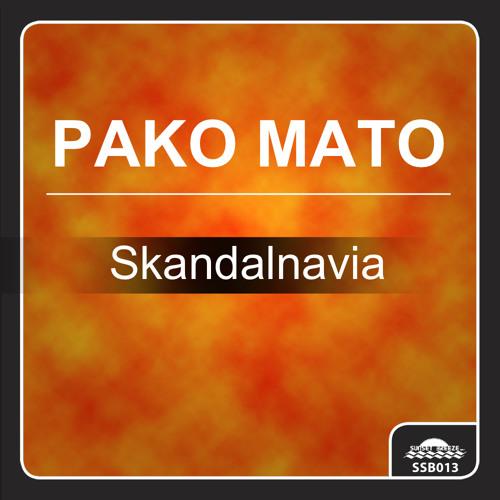 Skandalnavia - Pako Mato: SSB013