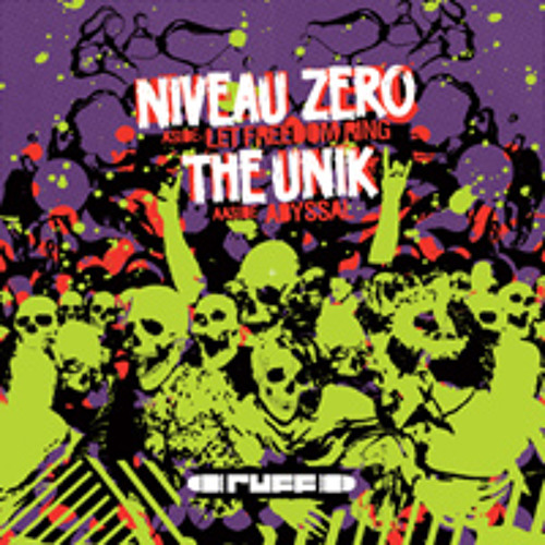 Niveau Zero - Let Freedom Ring - Ruff 14 [192]