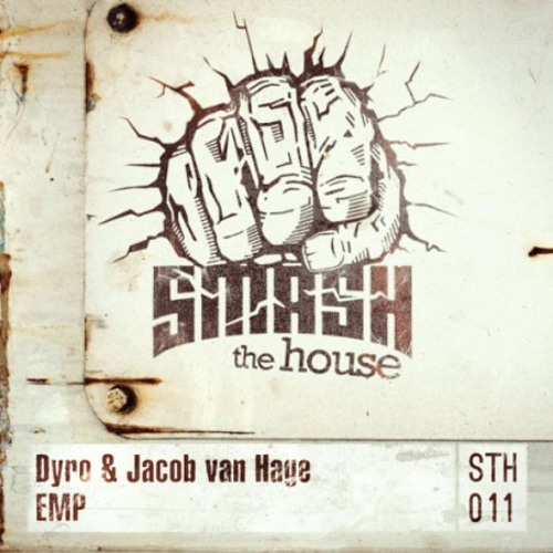 DYRO & JACOB VAN HAGE - EMP (PREVIEW) OUT NOW!!