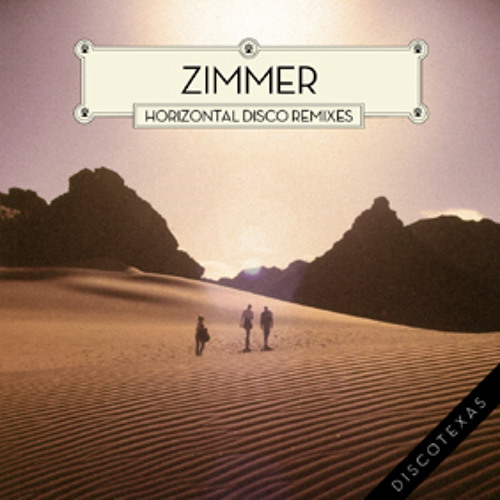 Zimmer - Looking At You (Moullinex Remix)
