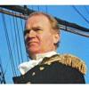 Mutiny on the Bounty storm scene IRDP for LBC & NPR