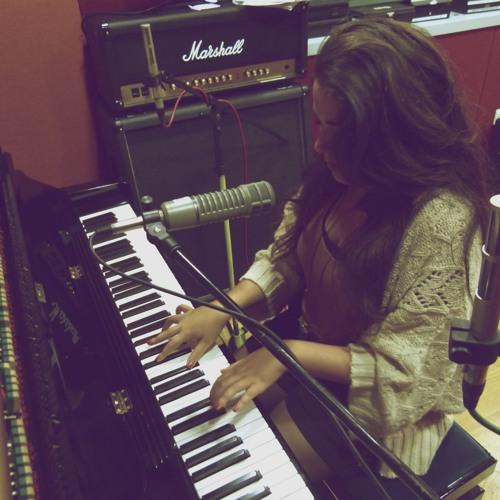 No room for doubt (Lianne La Havas Piano Cover)