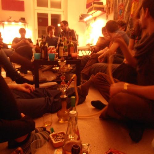 Berlin Jam Sessions