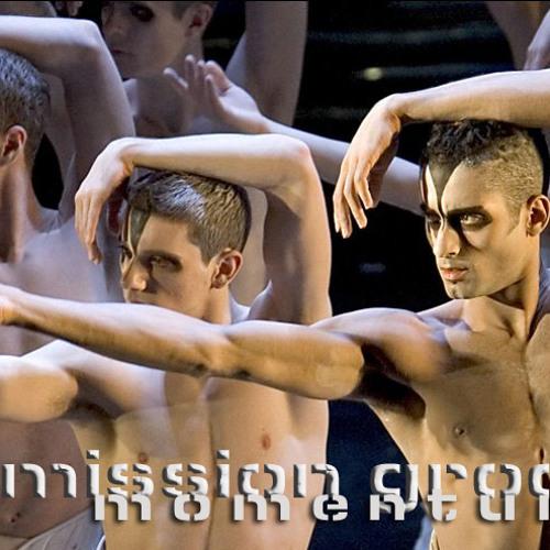 Mission Groove - Momentum