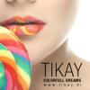 Tikay - Colorful Dreams (Original Mix) - FREE TRACK!!!