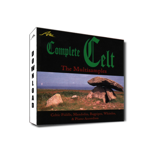 Wicklow (Full Mix) - Complete Celt: Ballads, Airs & Laments Track