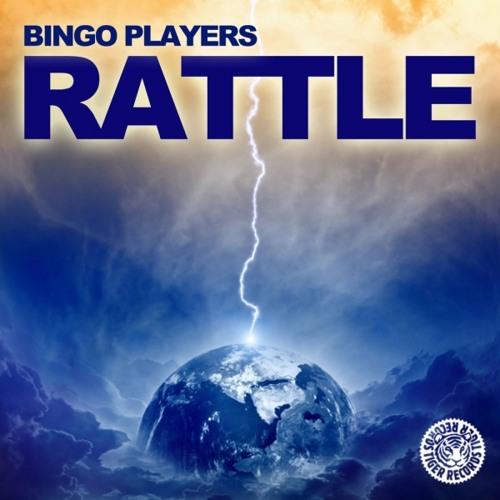 Bingo Players - Rattle (Morry !OOMMGG! Remix) [MINI DUB]