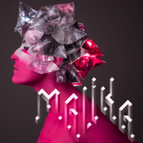 Malika - One (original mix)