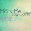 Marry Me (Train) Cover - Luigi Galvez