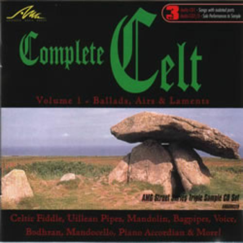 AMG Complete Celt