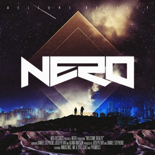 Nero - [NEW SONG] Must Be The Feeling [yellow records bring out ]