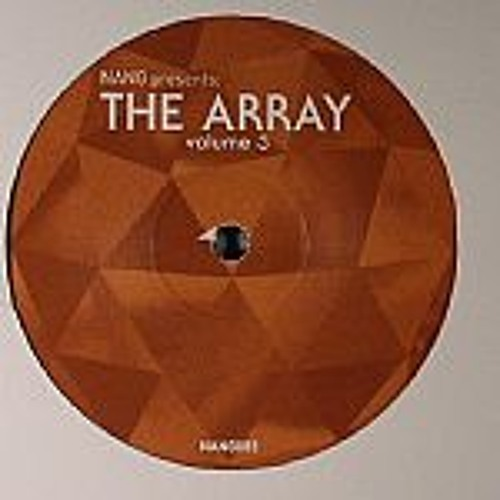 NANG083 Rayko - He Came From Space [vinyl version] (low quality 96 kbps]