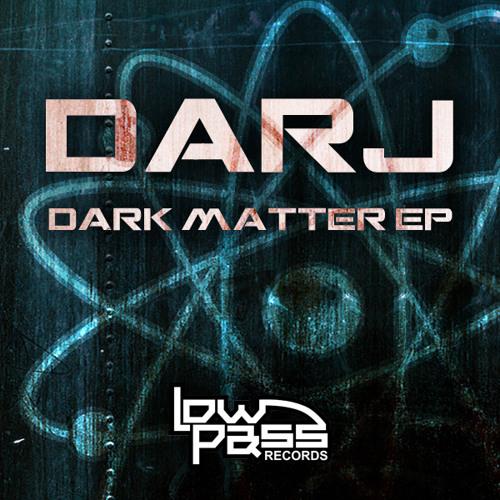 Darj - Dark Matter (LPR006 Dark Matter EP / Apr 12th)