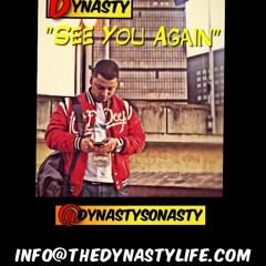 Dynasty - See You Again
