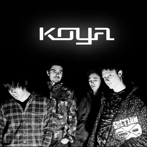 Koya - Hardcore Vibes (clip) (OUT NOW) www.section8recs.com