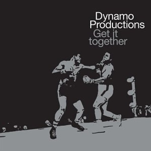 Dynamo productions- Message From The King- Smoove Remix