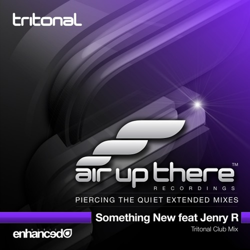 Tritonal - Something New ft Jenry R (Club Mix)