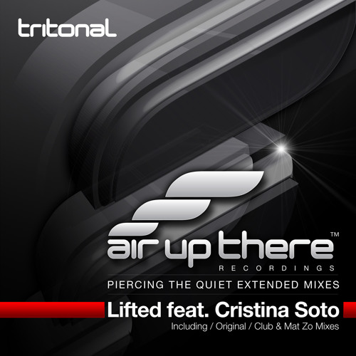 Tritonal - Lifted ft Cristina Soto - (Mat Zo Remix)