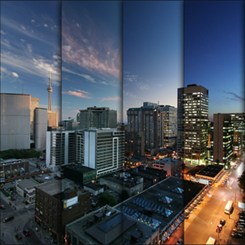 Central Avenue (Day-break to Mid-night) [ Xavier Rudd flipped ]