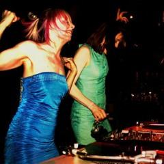 Milliez Rehab Grimey Rave - International Women's Day